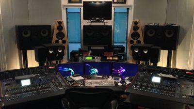 LXK Studios