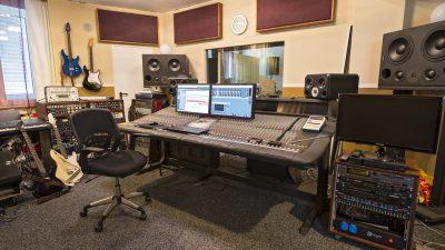Maniac Studios
