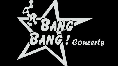 Bang Bang! Concerts